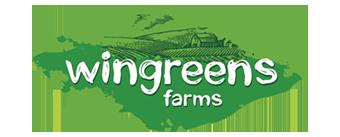 Wingreens Farms Coupon Code