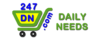 DailyNeeds247 Coupon Code