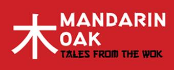 Mandarin Oak Coupon Code